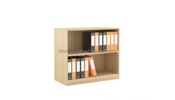 Low Open Shelf Cabinet