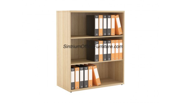 Medium Open Shelf Cabinet