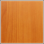 Office Worktop Surface - CHERRY 3205