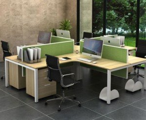 Office Partition & WORKSTATION