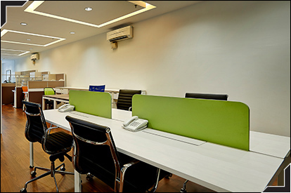 Office Workstation Malaysia
