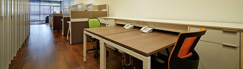 Office system furniture Malaysia supplied by office furniture supplier Malaysia